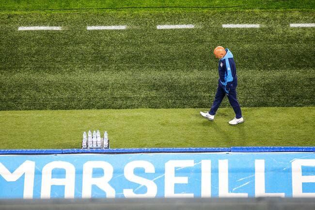 OM : Une victoire en C1, McCourt va prévenir Sampaoli