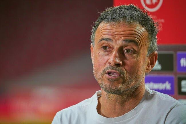 Euro 2021 : Panique générale, l'Espagne convoque 11 joueurs !