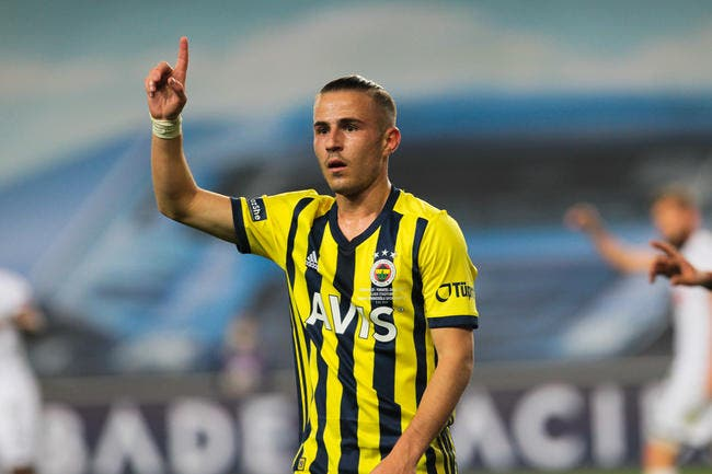 OL : Lyon sous le choc avec Dimitrios Pelkas