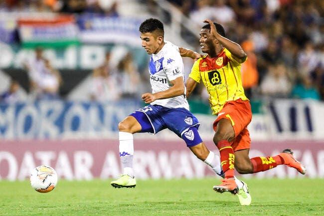 OM : Thiago Almada, le transfert s'éloigne