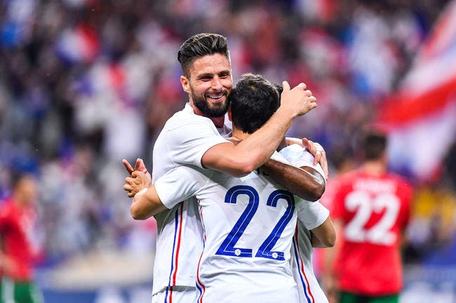 TV : Encore un carton d'audience pour la France