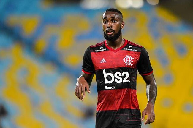 OM : Gerson, le Pogba du Brésil arrive pour 20 ME !
