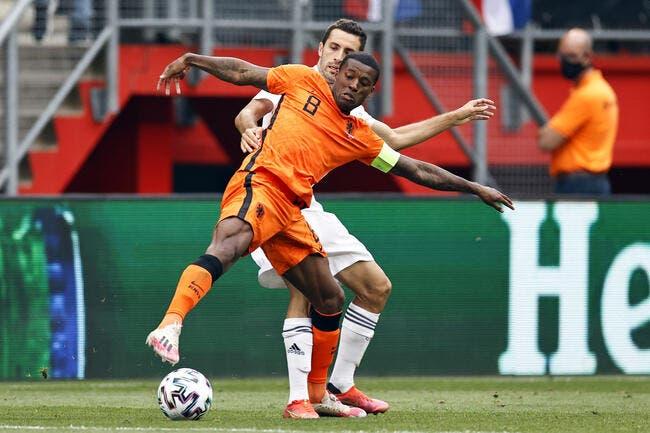 De Liverpool au PSG, Wijnaldum n'en revient pas