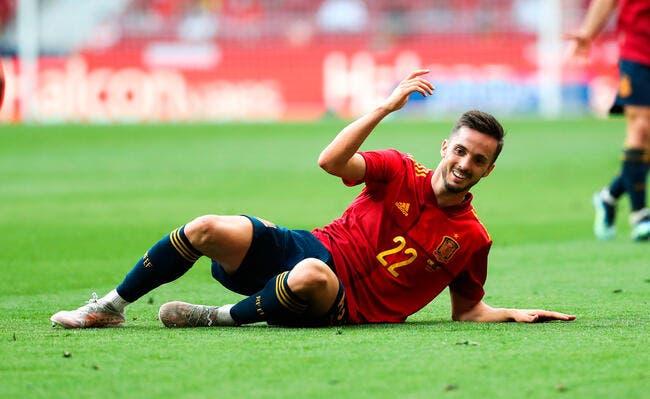 PSG : Sarabia vers le Champions Project de Liga