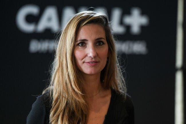 TV : Brogniart en modèle, Marie Portolano annonce la couleur