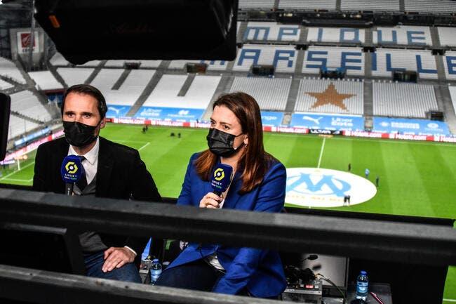 Droits TV : Canal+ perd contre la LFP