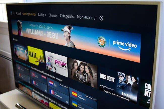 Droits TV : Coup de théâtre, Amazon prend 80 % de la Ligue 1