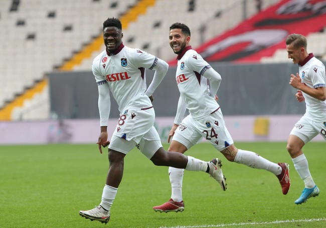 ASSE: Saint-Etienne fonce sur un attaquant !