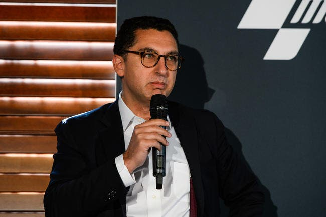 TV: Maxime Saada l'avoue, Canal+ a le seum