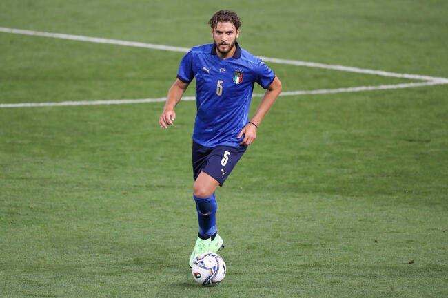 PSG : Leonardo débarque à l'Euro pour Locatelli