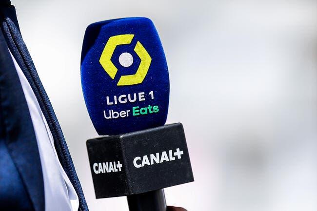 TV : Bien fait pour Canal+, la L1 jubile