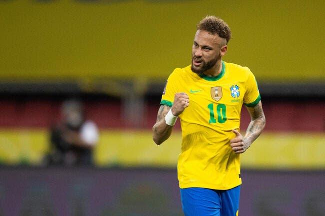 Copa America : Le Brésil débute fort