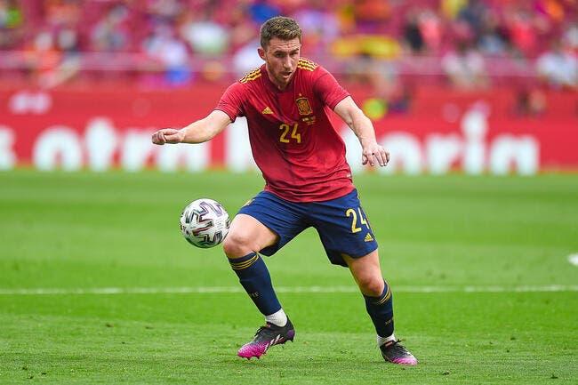 Mercato : Guardiola pousse Aymeric Laporte au Barça