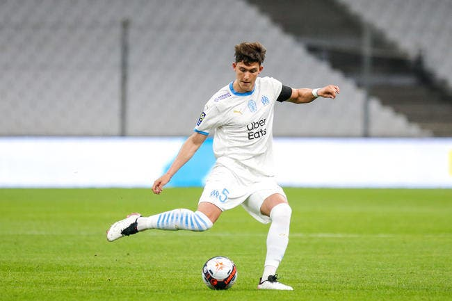 OM : Marseille lève l'option d'achat de Balerdi !