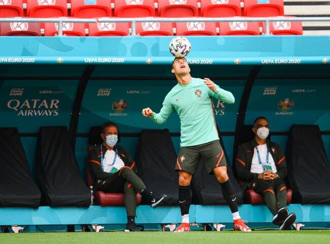 Cristiano Ronaldo : MU le drague, il préfère le PSG