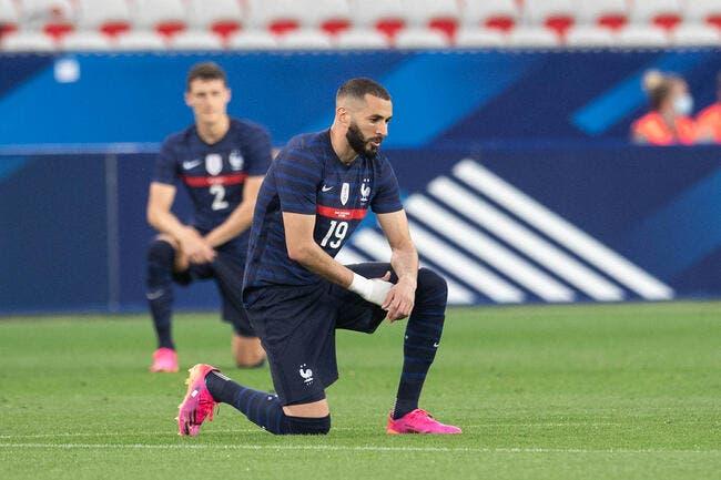 L'équipe de France prise en otage par cette polémique !