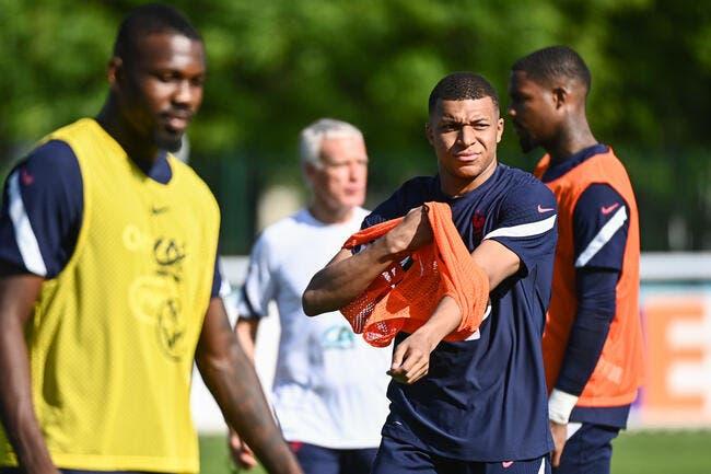 PSG : Le Real Madrid fait le ménage, place à Mbappé