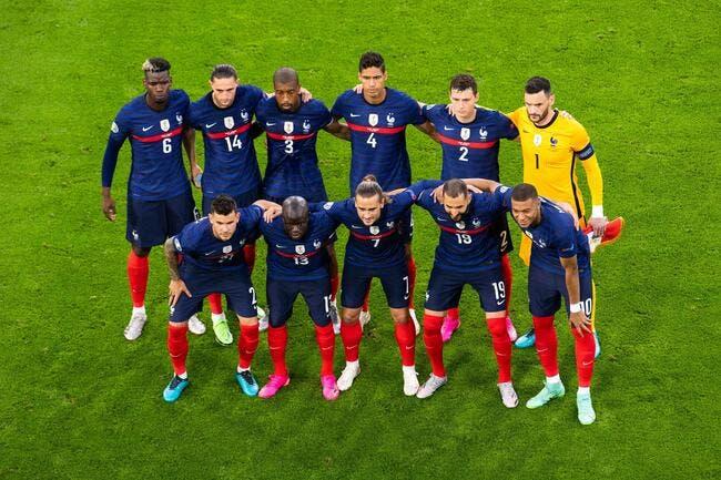 Edf : La France un genou à terre, les Bleus abandonnent !