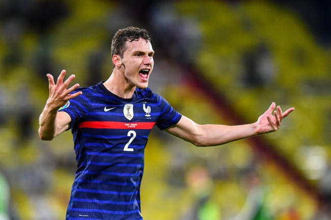 Pavard KO, l'UEFA demande des explications à la France