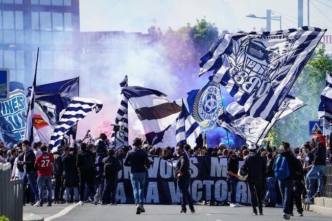 Vente Bordeaux : Les Ultras craignent le scénario catastrophe