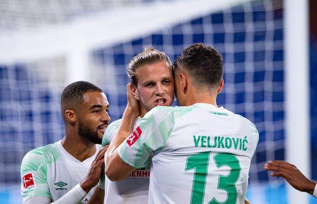 OL : Milos Veljkovic, Lyon à la lutte avec l'OM