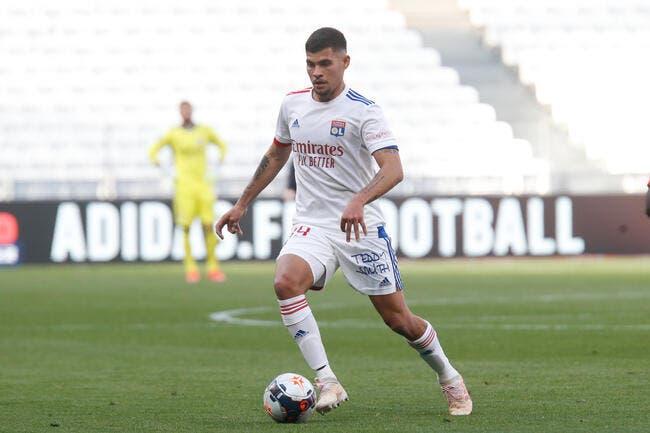 OL : Une dizaine de départs, l'inquiétude Bruno Guimaraes