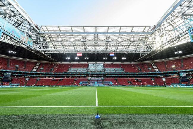Pays-Bas – Autriche : les compos (21h00 sur beIN Sports 1)