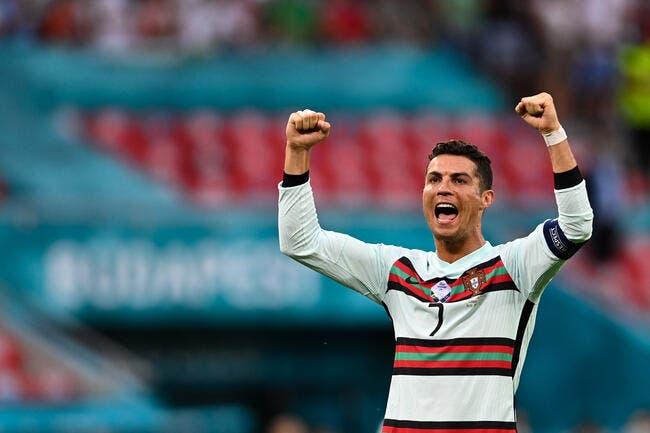 PSG : Cristiano Ronaldo à Paris, un échange surprise ?