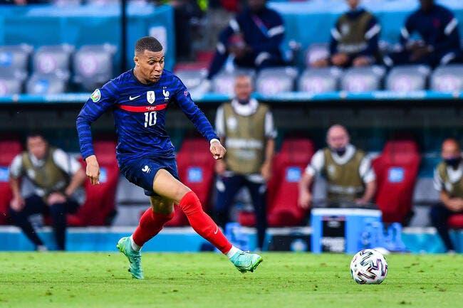 PSG : Encore marquer l'histoire, Mbappé annonce la couleur