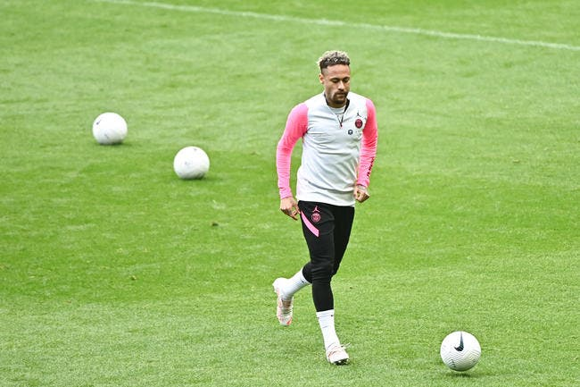 PSG : Neymar déçu par Leonardo