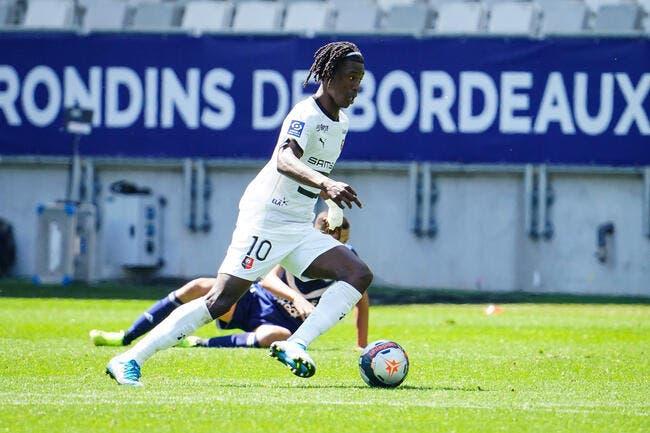 Rennes : Deadline, Arsenal, le dossier Camavinga s'emballe