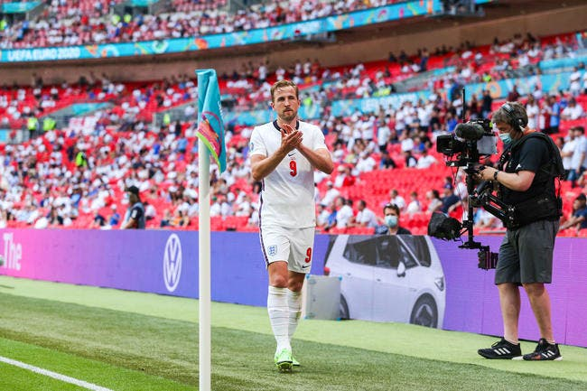 Angleterre – Ecosse : les compos (21h00 sur TF1 et beIN SPORTS 1)