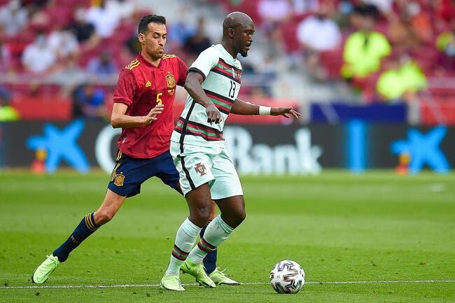 Euro 2021 : Sergio Busquets de retour avec l'Espagne