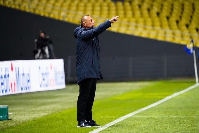 L1 : Brest et Montpellier échangent les entraineurs