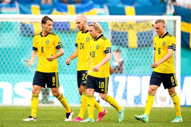 Euro 2021 : Le réveil de la Suède met l'Espagne sous pression