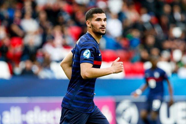 OL : Milan, Dortmund, ça se réveille pour Aouar