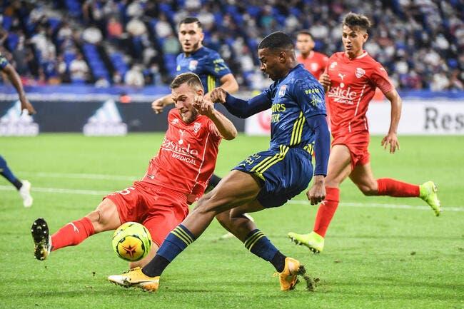 OL : Jean Lucas est chaud pour signer à Monaco