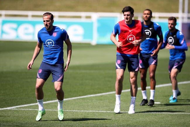PSG : Harry Kane craque pour le Paris SG de Pochettino
