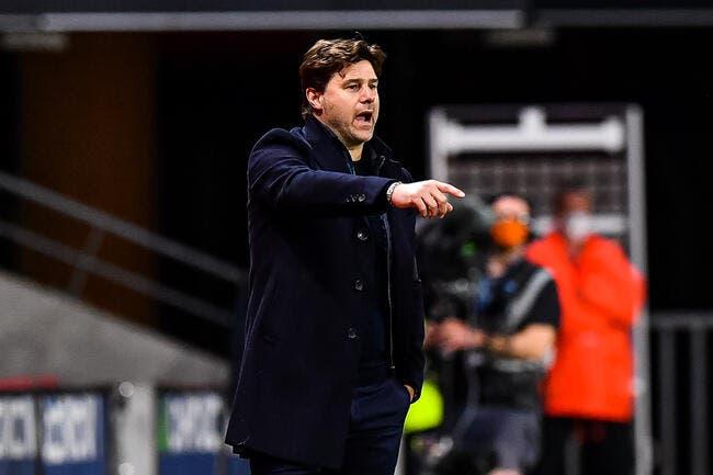 PSG: Paris a haussé le ton, Tottenham a oublié Pochettino