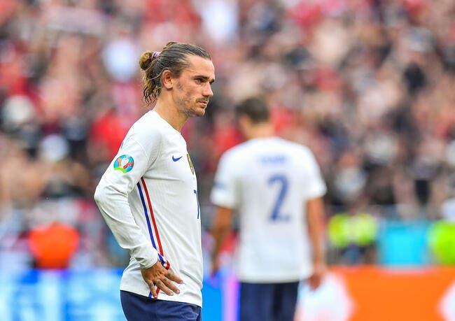 Euro 2021 : Un stade comble, la France a une excuse
