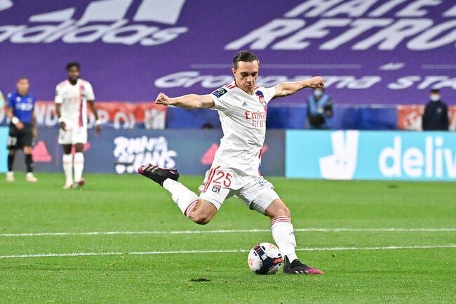 OL: Lyon accepte de s'affaiblir pour la reprise
