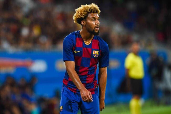 OM: Accord avec le Barça, De la Fuente sera Marseillais !