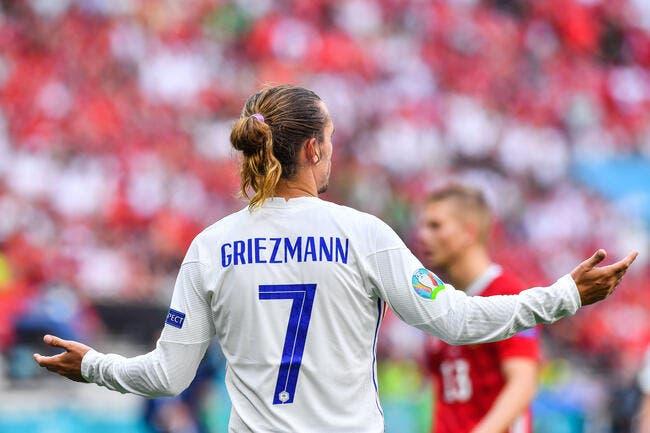 Esp : Griezmann dévoile son plan, le Barça va détester