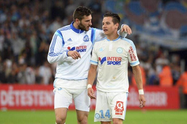 JO : La France avec Thauvin et Savanier ?