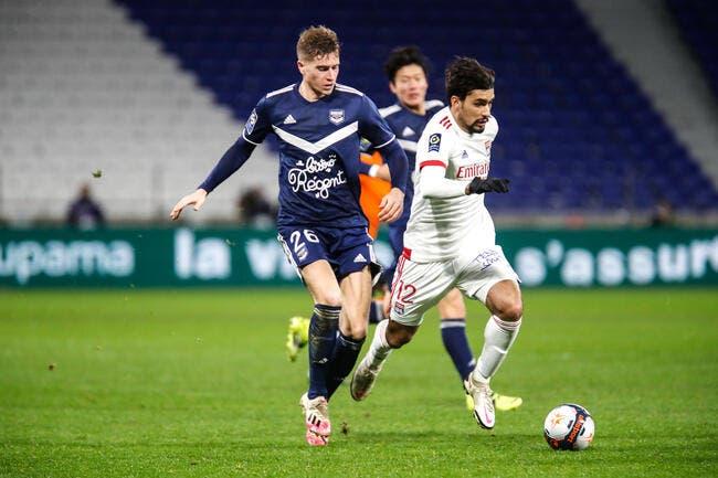 L1 : Bordeaux sauvé, Lyon en colère ?