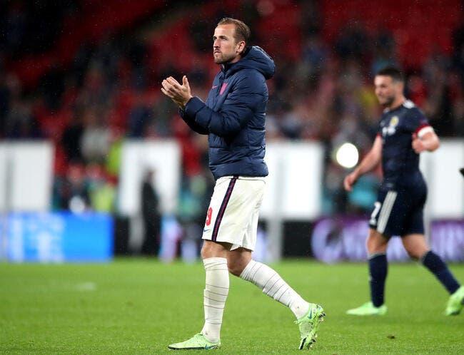 Mercato : 115 ME pour Kane, City met le feu