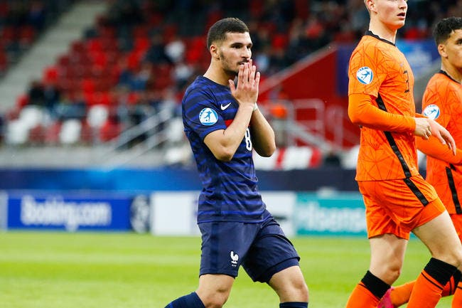 OL : Un salaire so british, Aouar blindé par Arsenal