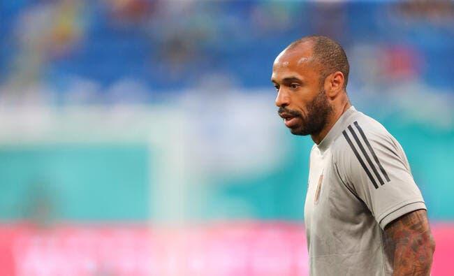 France-Portugal : Henry dévoile le joueur clé, surprise