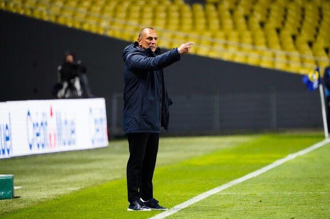 Officiel : Michel der Zakarian à Brest