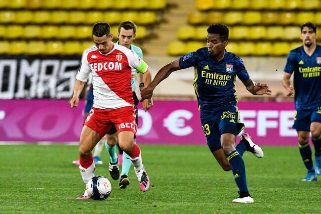 OL : Thiago Mendes prêté, c'est non